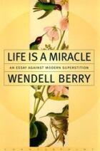 Episode 8 - Wendell Berry
