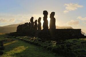 Easter Island/ Rapa Nui