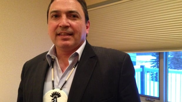 """Assembly of First Nations National Chief Perry Bellegarde says a roundtable with premiers later this month in Ottawa is an """"interim step"""" towards getting a national, public inquiry into missing and murdered indigenous women."""
