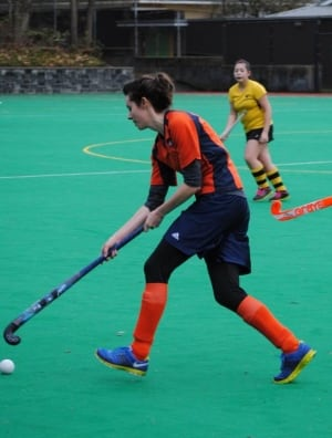 Unique Women39s Field Hockey Association Votes To Let Teams Decide On Skirt