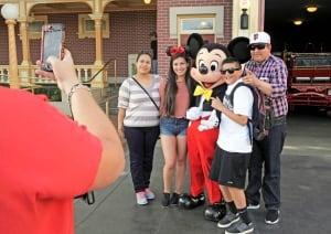 Measles Outbreak Disneyland