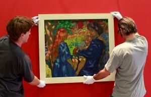 art-charity