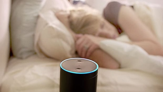 Smart devices such as the Amazon Echo, which responds to voice commands as a hands-free digital assistant, are intended to bring more convenience to people's lives. But privacy lawyers warn consumers should study terms of service to find out whether web-enabled products are defaulted to share their personal data.
