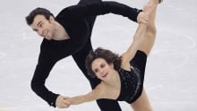 Four Continents: Meagan Duhamel, Eric Radford win 2nd pairs title