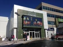 Halifax Shopping Centre