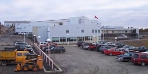 North Slave Correctional Centre