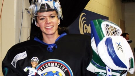 Shannon Szabados: 6 Questions For A Gold Medal Goalie