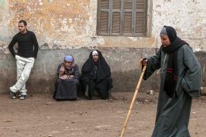 Mideast Egypt Islamic State libya