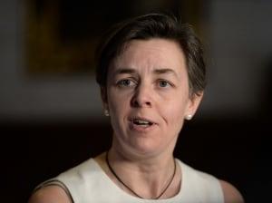 Labour Minister Kellie Leitch 20150216