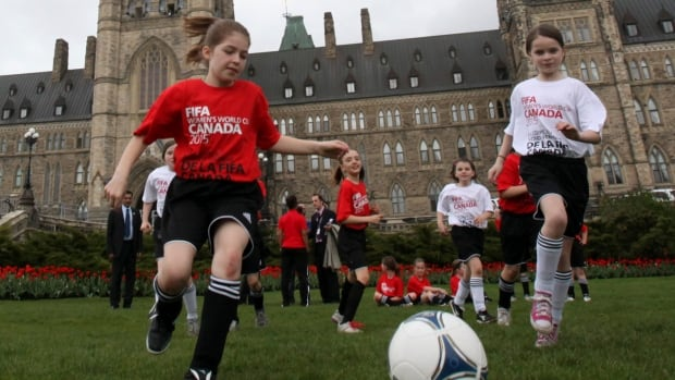 The Harper government has introduced a series of family-friendly changes for the 2014 tax year, including the doubling of the children's fitness tax credit - from $500 to $1,000. The credit is worth 15 per cent of the registration fee per eligible child.