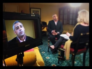 Mohamed Fahmy fifth estate