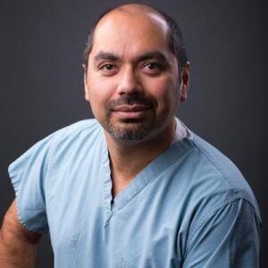 Dr. Raj Bhardwaj