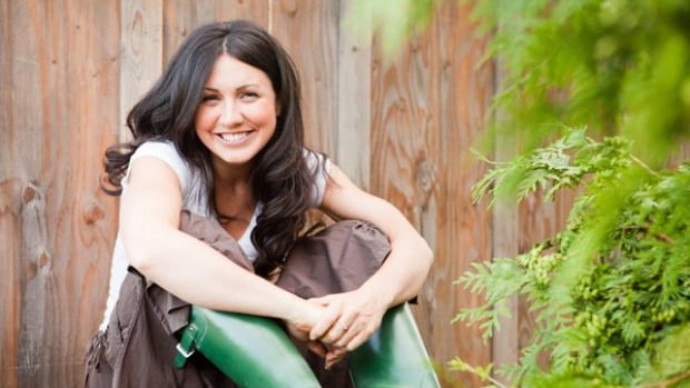 Tricia Sedgwick is the founder of  The World in a Garden, an urban farm and garden project in Vancouver.
