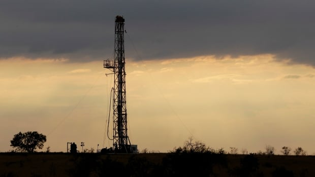 Oil drilling rigs are being idled across North America. Alberta oilpatch veterans say staff cuts could come in the fall.