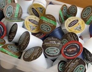 K-Cup creator John Sylvan regrets inventing Keurig coffee pod system