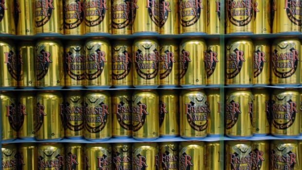 2015 marks the 80th anniversary of the beer can
