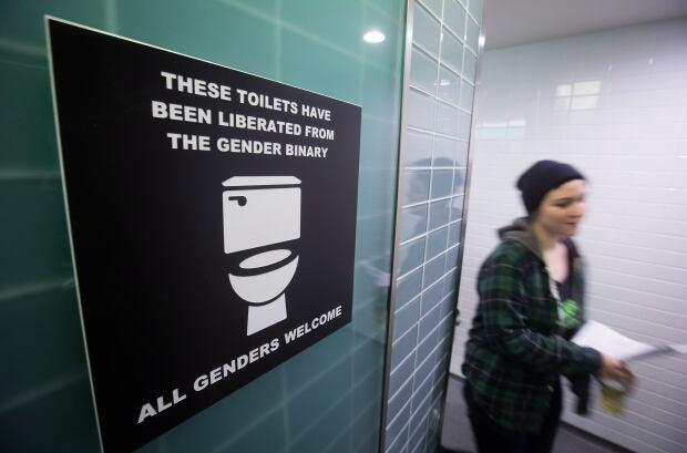 Transgender Protest 20150218
