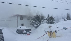 Happy Valley-Goose Bay rooming house fire