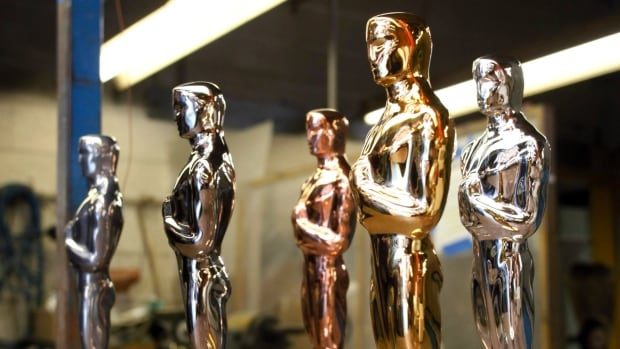 Win or lose, Oscar nominees are sure to go home with a little gold this weekend, thanks to the exorbitant gift bags they are set to receive.