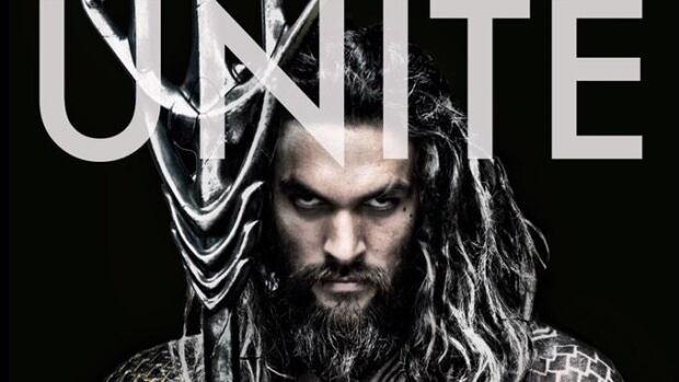 Jason Momoa as Aquaman: Zack Snyder reveals official ...