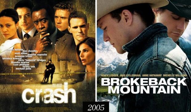 Crash/Brokeback