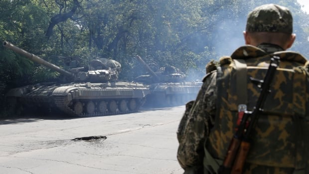 Russia has denied it is sending arms and troops to support the separatists in Ukraine,  but dozens of soldiers have been reported killed during drills in the Rostov region of southern Russia.