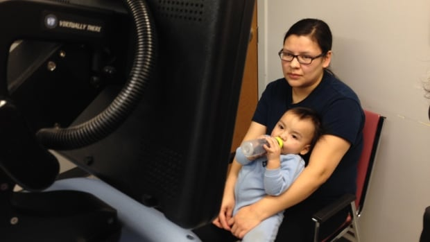 Doctors say portable ultrasound is an useful tool in pediatric emergency medicine, especially when patients may be too young to say what's wrong.