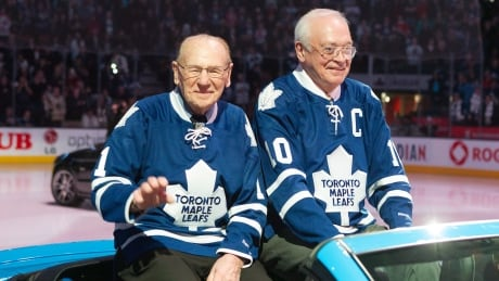 Maple Leafs Adding Stanley Cup Champs Apps And Armstrong To Legends Row
