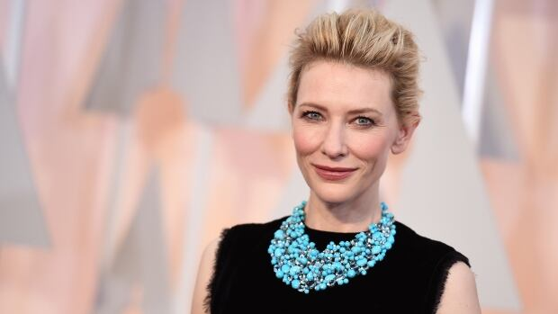 Oscar-winning actress Cate Blanchett, who is starring in the upcoming lesbian romance movie Carol, said she's had many female lovers, in an interview with Variety. The film, directed by Todd Haynes, is in competition for the Palme d'Or at the Cannes Film Festival.