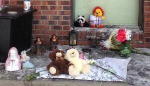 Gatineau fire twins dead Gabrielle Jacob Rondeau