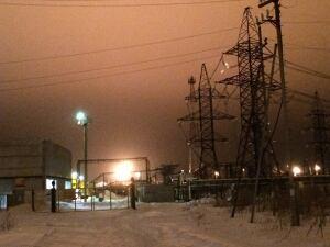 Russia oil squeeze Siberia Khanty-Mansiysk round-the-clock work