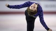 Kurt Browning & Pj Kwong preview world junior championships