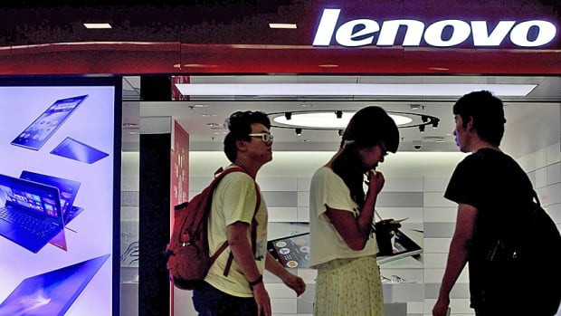 Security researchers revealed this month that some computers sold by Lenovo had a major security hole that could let any garden-variety hacker impersonate shopping, banking and other websites and steal users' credit card numbers and other personal data.