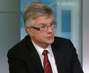 Retired Toronto police investigator Ron Wretham
