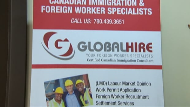 Global Hire is one of many recruiters that offer other services to workers for a fee.