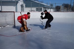 Hockey Great Terry Sawchuk's Local Roots Celebrated In Bio-doc