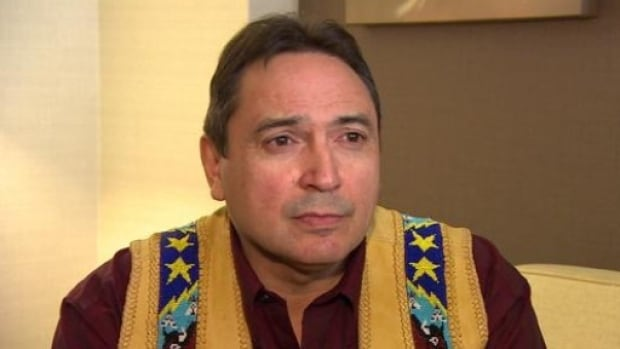 AFN Grand Chief Perry Bellgarde said treaty and aboriginal rights should be a part of school curriculums from kindergarten through Grade 12 across Canada.