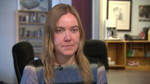Jen Moore, MiningWatch Canada