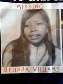 Belinda Williams