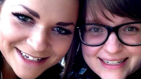Memorial held for Coquitlam sisters who died just 10 days apart
