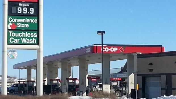 Red River Co-op members can expect rebate cheques as early as Friday.