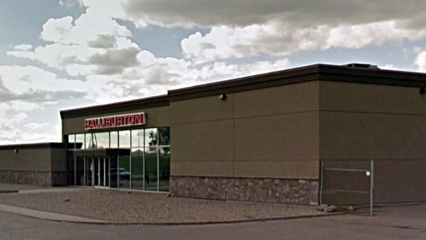 Halliburton opened its Regina office with about 120 employees in 2013. Now, in the face of lower oil prices, it's planning to close the facility.
