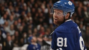 Phil Kessel traded to Penguins by Leafs