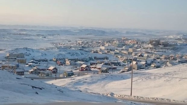 An Arctic Council ministerial meeting takes place Friday and Saturday in Iqaluit.