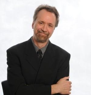 Psychologist John Suler