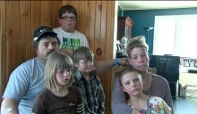 Gracefield Fire Family Victims