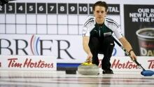 The Brier: Adam Casey earns berth in main draw