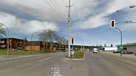 Massey and Ospika Boulevards