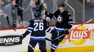NHL: 4 stories from Sunday night