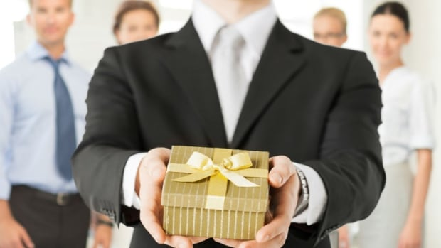 Your employer is allowed to give you gifts and awards worth up to $500 a year without them being taxed. Christmas parties are also tax-deductible as long as they cost less than $100 per person.
